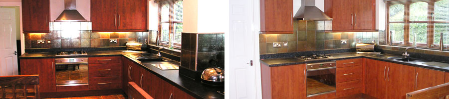 Kitchen Fitter In Liverpool